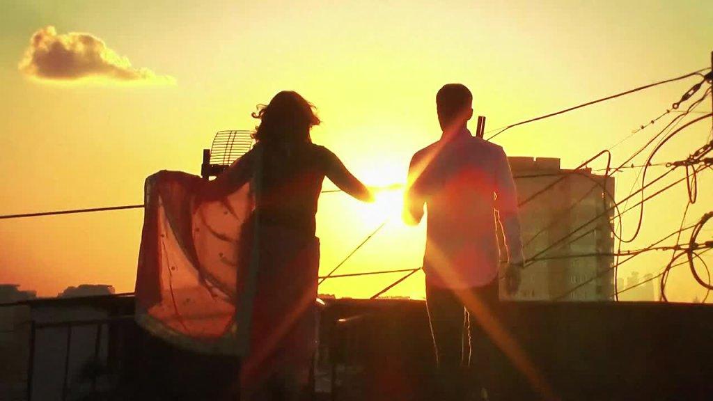 Константин и Елена: История любви