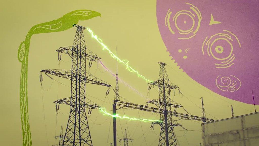 Fukurokudzu - Electrons Go Wild